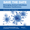 Emerging Animal Infectious Diseases Conference