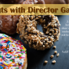 Flyer for Donuts with Director