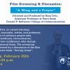 A Wing and a Prayer Screening