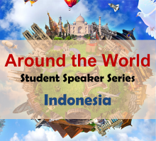 Around the World Series - Indonesia