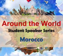 Around the World Series - Morocco