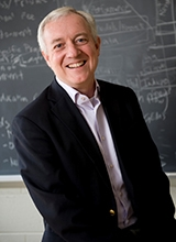 Professor David Titley