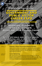 Government and Public Sector Career Expo