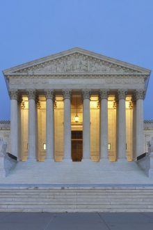 U.S. Supreme Court Bldg