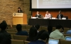 Panel Discussion on South China Sea   School of International Affairs